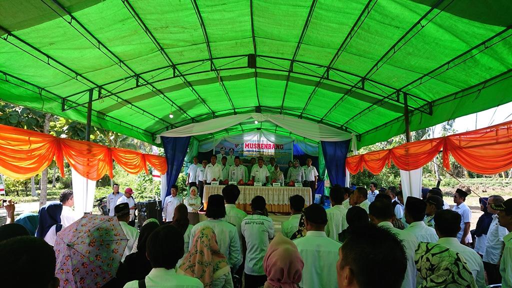 Musrenbang 2019